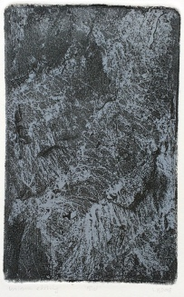 Fold, etching and viscosity